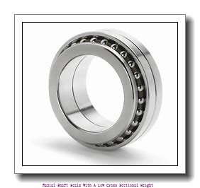 skf G 35x42x4 Radial shaft seals with a low cross sectional height