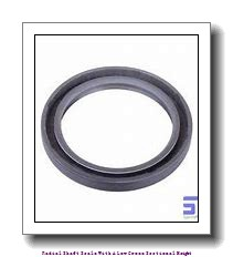 skf G 55x63x5 Radial shaft seals with a low cross sectional height