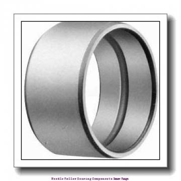 skf IR 12x15x16.5 Needle roller bearing components inner rings