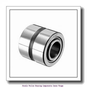 skf IR 15x20x12 IS1 Needle roller bearing components inner rings
