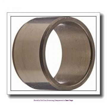 skf IR 12x16x20 Needle roller bearing components inner rings