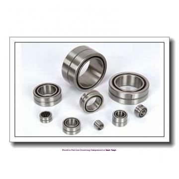 skf LR 50x55x20.5 Needle roller bearing components inner rings