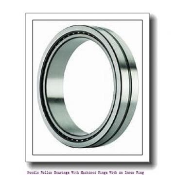 50 mm x 72 mm x 23 mm  skf NA 4910.2RS Needle roller bearings with machined rings with an inner ring