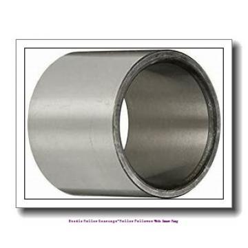 20 mm x 47 mm x 25 mm  NTN NATR20LL/3AS Needle roller bearings-Roller follower with inner ring