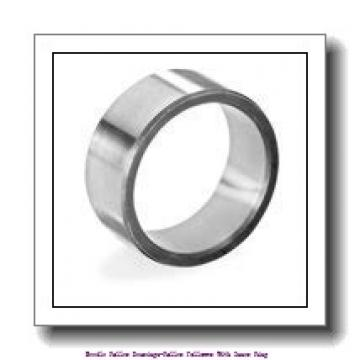 8 mm x 24 mm x 12 mm  NTN NA22/8XLL/3AS Needle roller bearings-Roller follower with inner ring