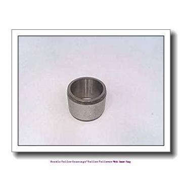 30 mm x 62 mm x 29 mm  NTN NATR30 Needle roller bearings-Roller follower with inner ring