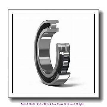 skf G 26x34x4 Radial shaft seals with a low cross sectional height