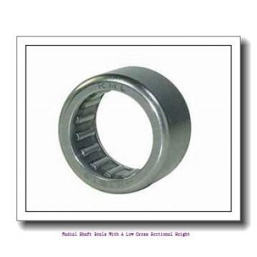 skf G 21x29x4 Radial shaft seals with a low cross sectional height