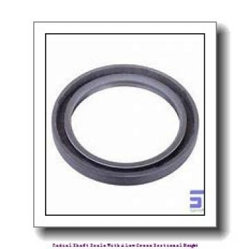 skf SD 25x32x4 Radial shaft seals with a low cross sectional height