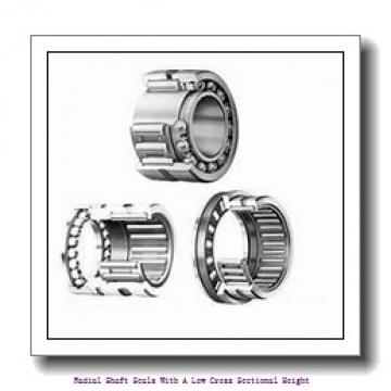 skf G 17x25x3 Radial shaft seals with a low cross sectional height