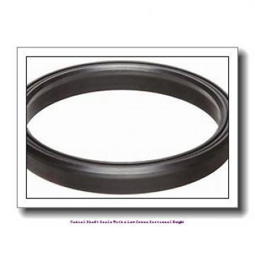 skf SD 8x15x3 Radial shaft seals with a low cross sectional height