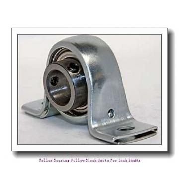 skf SYE 2 11/16 Roller bearing pillow block units for inch shafts