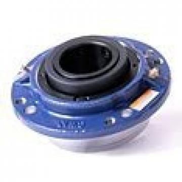 timken QVPG13V203S Solid Block/Spherical Roller Bearing Housed Units-Single V-Lock Four-Bolt Pillow Block