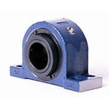 timken QVVPK22V100S Solid Block/Spherical Roller Bearing Housed Units-Double V-Lock Four-Bolt Pillow Block