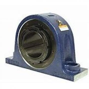 timken QVPG26V115S Solid Block/Spherical Roller Bearing Housed Units-Single V-Lock Four-Bolt Pillow Block