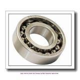 20 mm x 47 mm x 14 mm  skf 6204/VA201 Single row deep groove ball bearings for high temperature applications