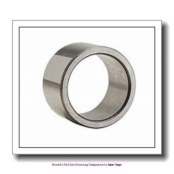 skf LR 7x10x10.5 Needle roller bearing components inner rings #2 image