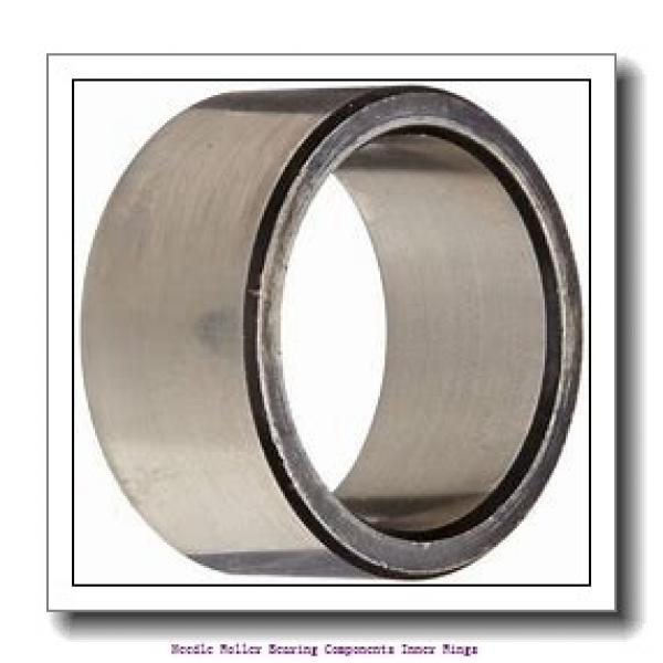 skf IR 55x60x35 Needle roller bearing components inner rings #2 image