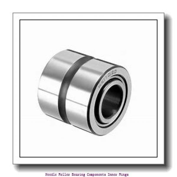 skf IR 50x60x20 IS1 Needle roller bearing components inner rings #1 image