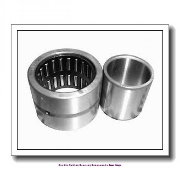 skf IR 22x28x20.5 Needle roller bearing components inner rings #1 image