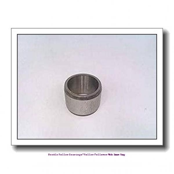 20 mm x 47 mm x 25 mm  NTN 8Q-NATR20XLL/3AS Needle roller bearings-Roller follower with inner ring #1 image