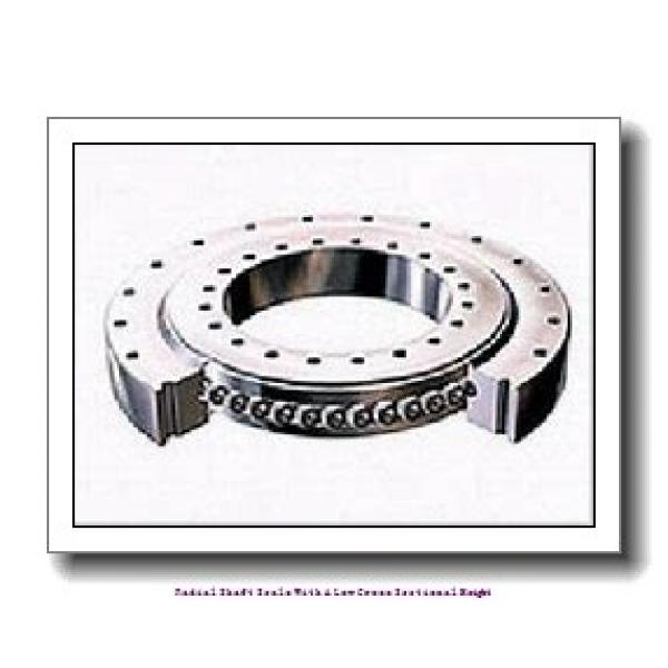 skf G 18x26x4 Radial shaft seals with a low cross sectional height #2 image