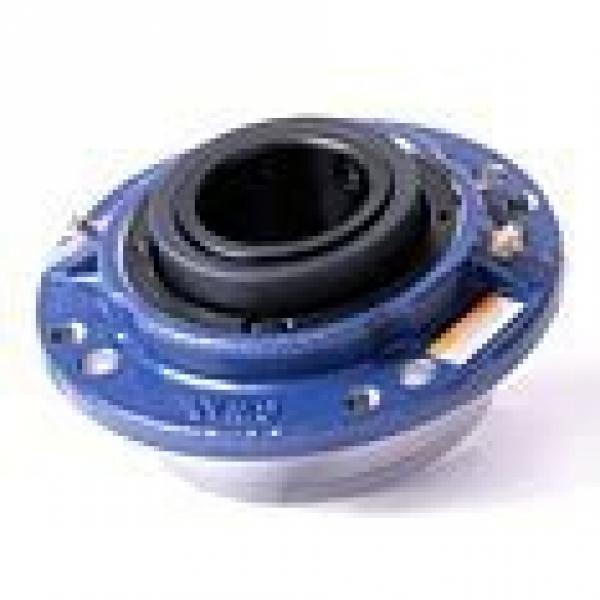 timken QVPK26V408S Solid Block/Spherical Roller Bearing Housed Units-Single V-Lock Four-Bolt Pillow Block #1 image